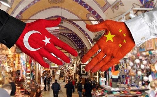 Cina turk tu