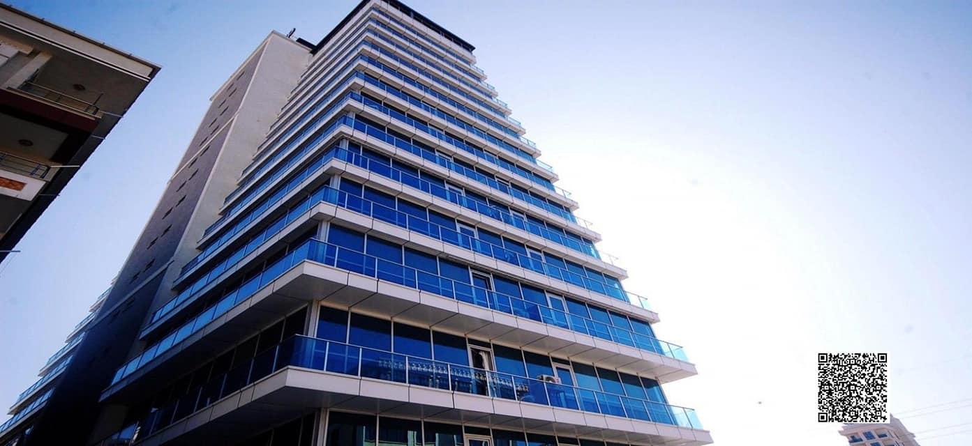شقة سكنية للبيع في اسطنبول أوروبا إسنيورت