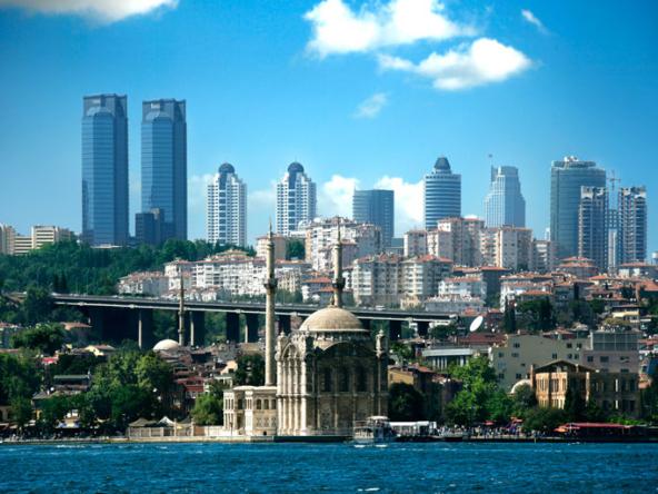 Turkey RE